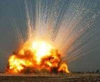 Сапер похитил десять мешков снарядов