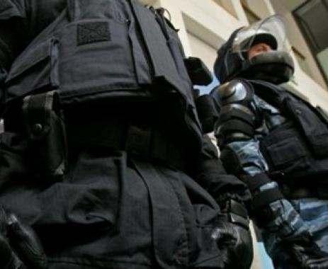 В Геокадастре Харьковской области проходят обыски