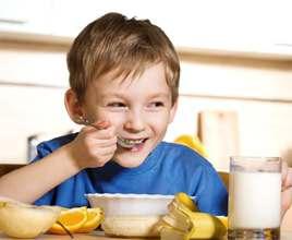 Чем кормить десятилетнего ребенка