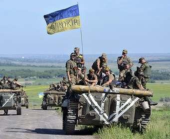 В украинской армии появятся мастер-сержанты