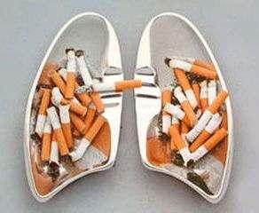 Пачка сигарет в сутки может привести к смерти