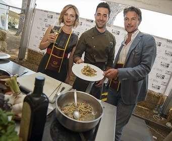 В Италии создали винный город-музей