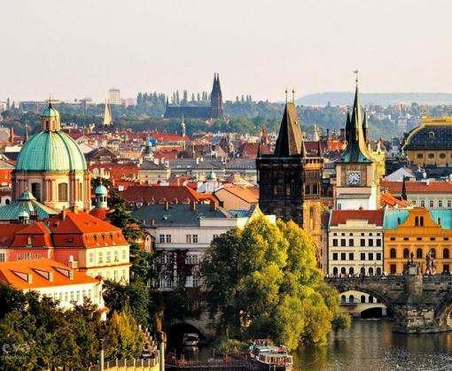 С чего начать знакомство с Европой: самые дешевые города