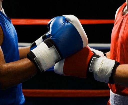 В Харьков на турнир по боксу не пустили российскую сборную