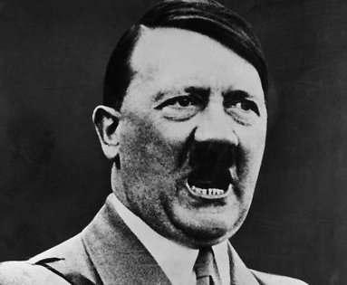 «Майн кампф» с автографом Гитлера выставят на торги в Великобритании
