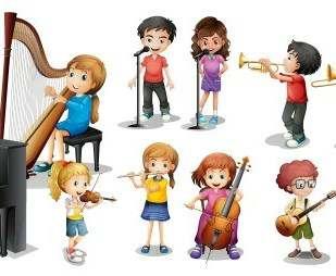 Юные музыканты Харьковщины поборются за возможность учиться в лагере в США