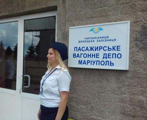 Из Харькова пустят поезд на море