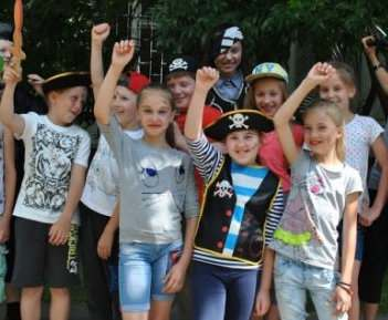 Пришкольные лагеря в Харькове завершили работу