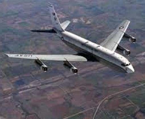 Американские и украинские военные выполнят наблюдательный полет над Россией