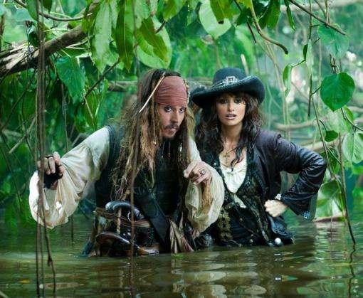 «Пираты Карибского моря» могут остаться без Джека Воробья