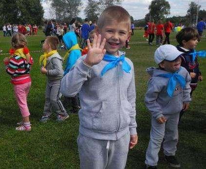 Детей Харьковщины приглашают пройти обучение в Летней школе безопасности