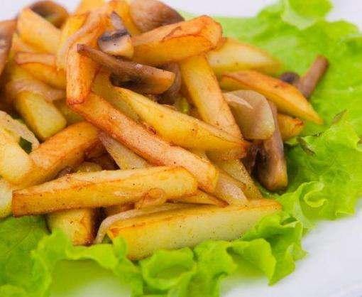 Раскрыта главная опасность употребления жареного картофеля