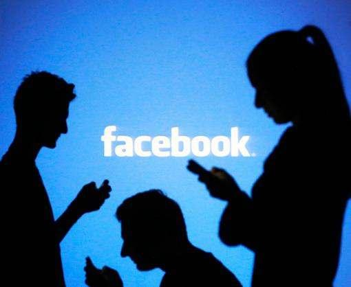 Украинцы перебазировались в Facebook