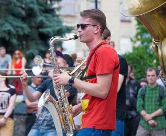Харьков превратится в огромную концертную площадку