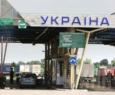 Увеличился ввоз легковых автомобилей через Харьковскую таможню