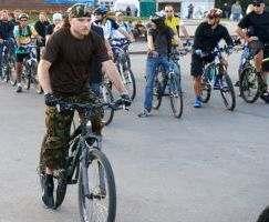 В Харькове скоро появится Велодом
