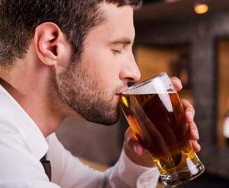 Как не стать рабом пива