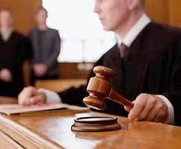 В заседании суда по делу Виктора Януковича объявлен перерыв