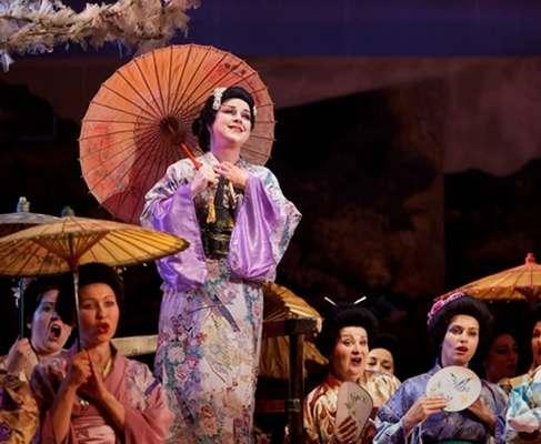 В Харькове пройдет Summer Opera Fest: программа