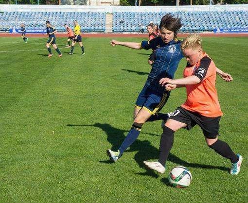 Харьковский «Жилстрой-2» сыграет в Лиге чемпионов