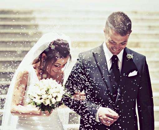 Подать заявление на регистрацию брака теперь можно в три клика