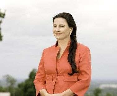 Инна Богословская собралась в президенты