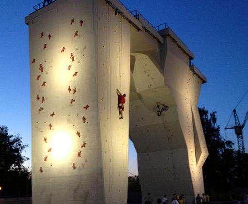 В Харькове пройдет фестиваль памяти погибших альпинистов