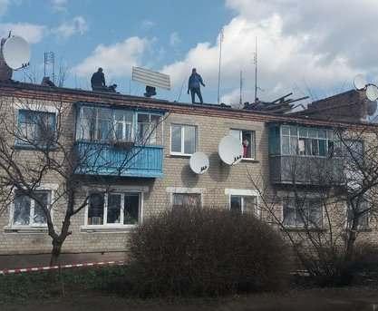 Дома в Балаклее переведут на индивидуальное отопление