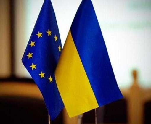 Торговый оборот Украины с Евросоюзом вырос почти на 22%