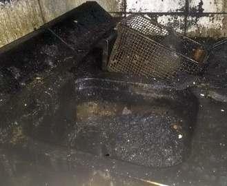 Взрыв в харьковском кафе: информация спасателей