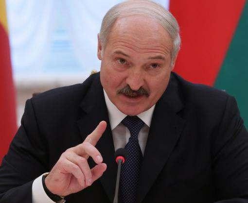 Александр Лукашенко посетит Украину с визитом