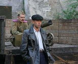 Владимиру Машкову запретили въезд в Украину