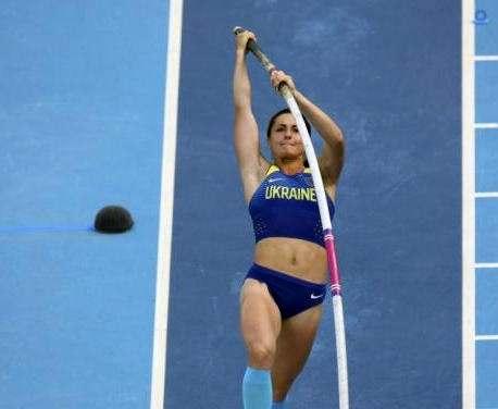 Харьковчанка стала бронзовым призером на международных соревнованиях в Венгрии