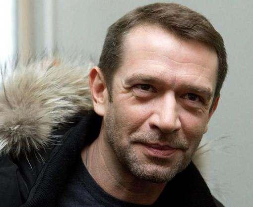 СБУ опровергла информацию о запрете въезда в Украину Владимиру Машкову