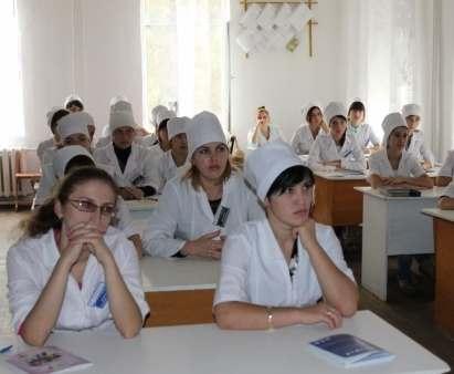 Украинские медики провалили международный тест