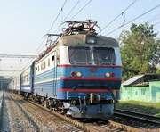 Поезд Мариуполь – Харьков поедет до Бахмута