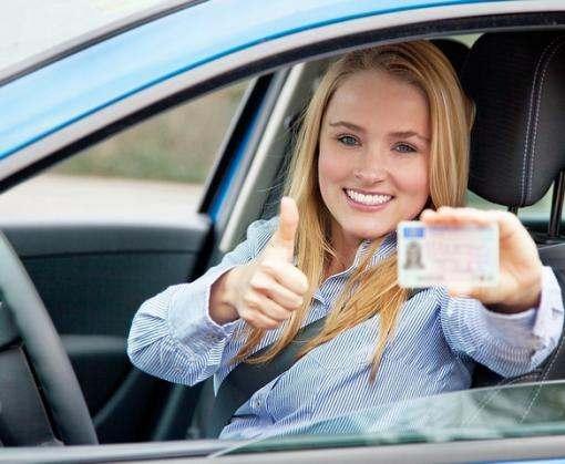В МВД планируют ввести чипирование водительских прав