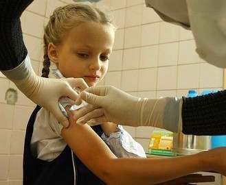 Рост заболеваемости корью в Харькове неизбежен