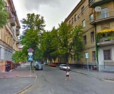 Улицу в центре Харькова в субботу перекроют