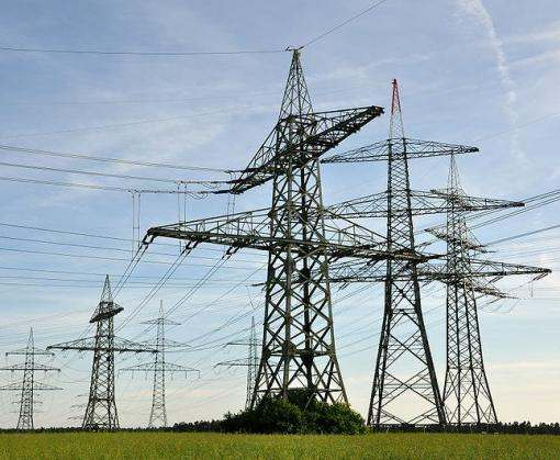 Вступил в силу договор об энергосистемах Украины и Евросоюза