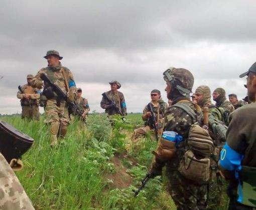 Чем закончились командно-штабные учения в Харьковской области