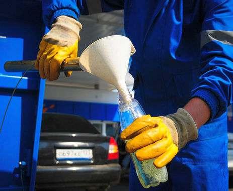 Сам себе эксперт: как не попасть в бензиновую ловушку (видео)