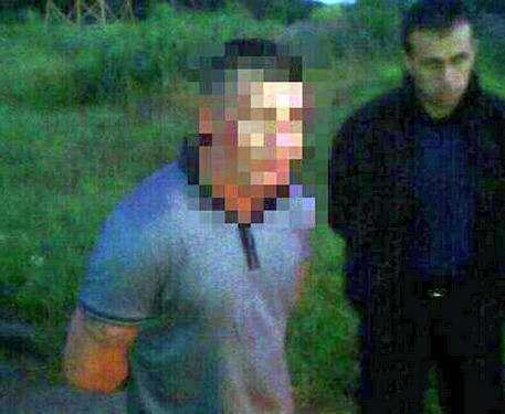 На харьковского таксиста напал наркоман