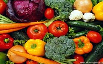Украинцам обещают в июле снижение цен на овощи и фрукты