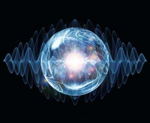 Совершена первая телепортация с Земли на орбиту