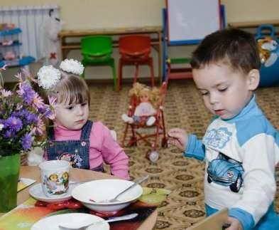 В Харькове откроют пять новых детских садов