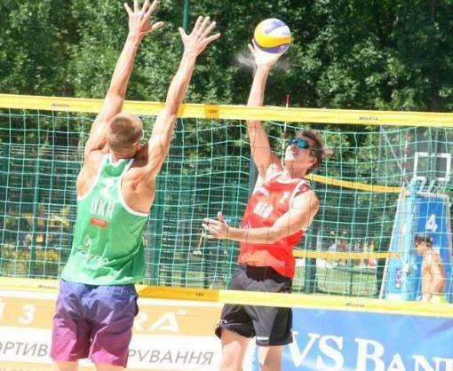 Игрок «Локомотива» хорошо показал себя на песке