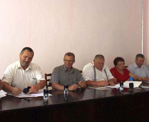В Харьковской области подписали второй договор о сотрудничестве территориальных громад