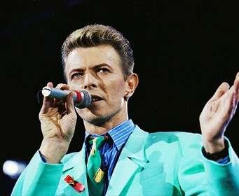 СМИ узнали о неизданных совместных песнях Дэвида Боуи и Фредди Меркьюри