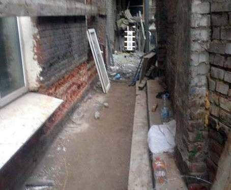 В Харькове устроили стрельбу на Сумской: есть раненые